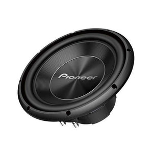 "Pioneer TS-A300S4 12"" A-Series 1500W Peak Single Voice Coil Type Car Subwoofer - Xcite Audio"