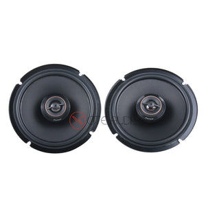 "Pioneer TS-D65F 6.5"" (16.5cm) 2-Way D-Series 270W Coaxial Car Speakers - Xcite Audio"