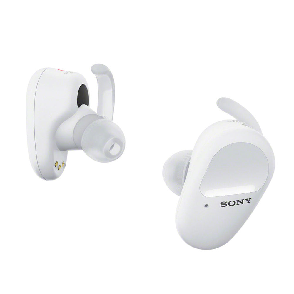 Sony WF-SP800N Truly Bluetooth Wireless Noise Cancelling Sports Headphones - Xcite Audio