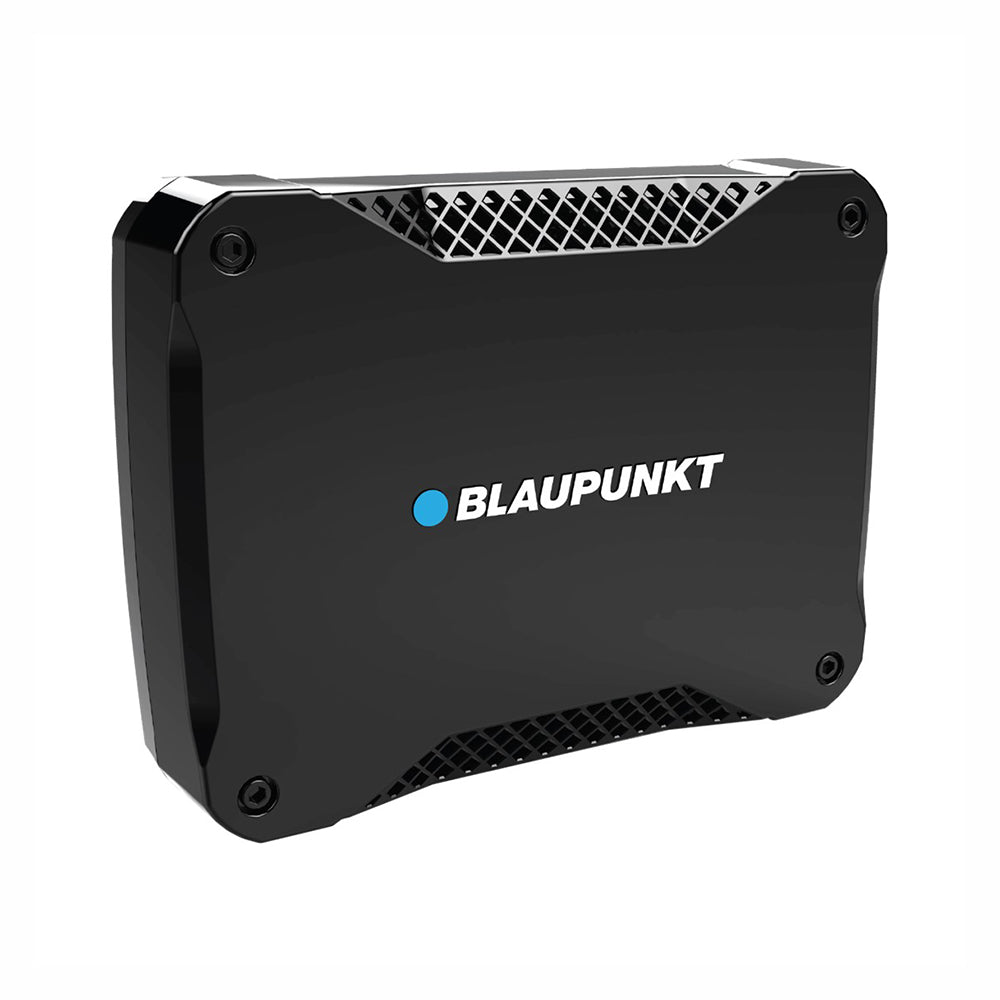 "Blaupunkt XLF 180 A 8"" 450Watts Car Active Subwoofer with Class AB Amplifier - Xcite Audio"