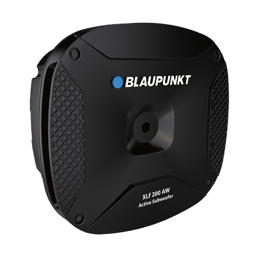 "Blaupunkt XLF 200 AW 15"" 500Watts Car Active Subwoofer with Class D Amplifier - Xcite Audio"