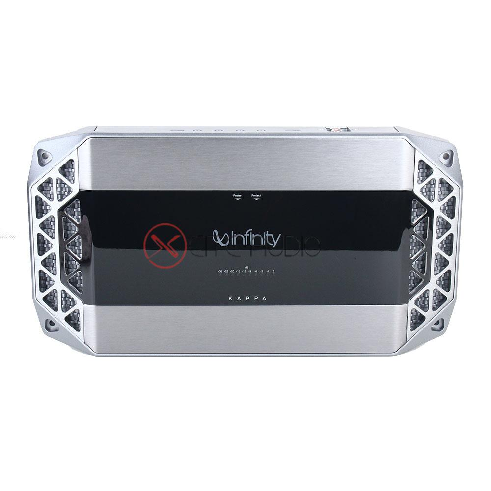 Infinity Kappa K1000 Kappa Series 2600W Monoblock Class-D Car Amplifier - Xcite Audio