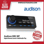 Audison DRC MP Digital Remote Control - Multimedia Play - Xcite Audio