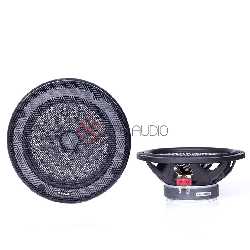 "Focal Access 165AS 6.5"" 2-Way 120 Watts Component Car Speakers - Xcite Audio"