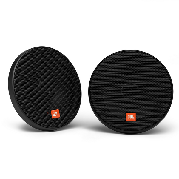 "JBL Stage2 624 6-1/2"" (160mm) 2-Way 240Watts Coaxial Car Speakers"