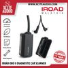 IROAD OBD II Diagnostic Car Scanner Car Code Reader Diagnostic Scanner Tool - Xcite Audio