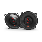 "JBL Stage3 527F 5-1/4"" 2-Way 200Watts Peak Power Coaxial Car Speakers - Xcite Audio"