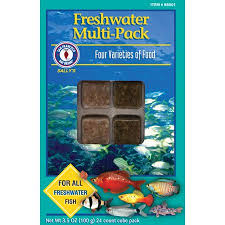 Sanfrancisco Bay Brand Freshwater Multi Pack 3.5 oz Cube
