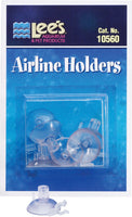Lee's Airline tube holders