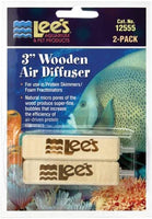 Lee's Wooden Air Diffuser 2pk