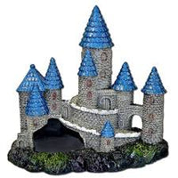 Blue Ribbon Blue Spire Castle EE-108