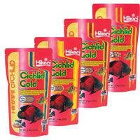 Hikari Cichlid Gold Floating Mini Pellet 8.8 oz