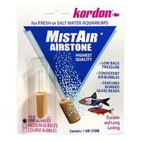 Kordan MistAir Airstone Fine Bubbles