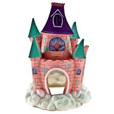 Blue Ribbon Pink Pixie Castle EE-418
