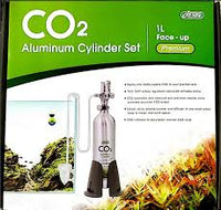 STA Premium 1L CO2 Aquarium Kit