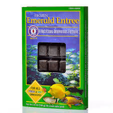 Sanfrancisco Bay Brand Emerald Entree 3.5 oz cubes
