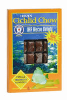 Sanfrancisco Bay Brand Frozen Cichlid 3.5 oz Cube