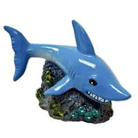 Blue Ribbon Smiley Shark EE-804