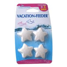 Vacation Feeder block 3 Days