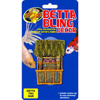 Zoo Med Betta Bling Tiki Bar