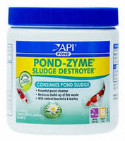 API Pond -Zyme 8 oz