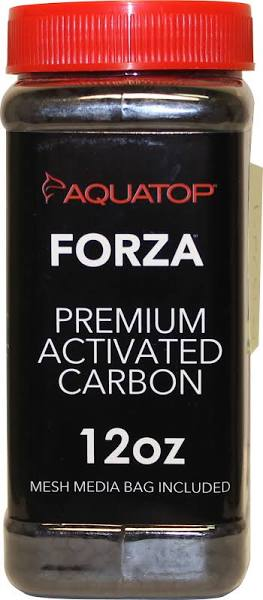 Aquatop Premium Activated Carbon 12 oz