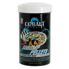 Cobalt Shrimp Pellet 20 oz