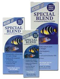 Microbe-Lift Special Blend  8.5 oz