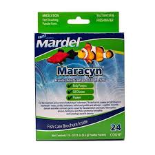 Mardel Maracyn  8 Count 200 mg