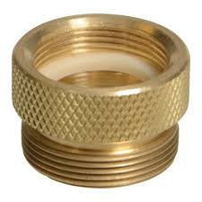 Python Female Brass Adaptor #FEBA