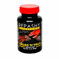 Repashy Grub'n'Fruit 3oz