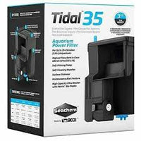 Seachem Tidal 35 Power Filter
