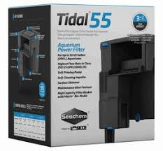 Seachem Tidal 55 Power Filer