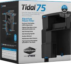 Seachem Tidal 75 Power Filter