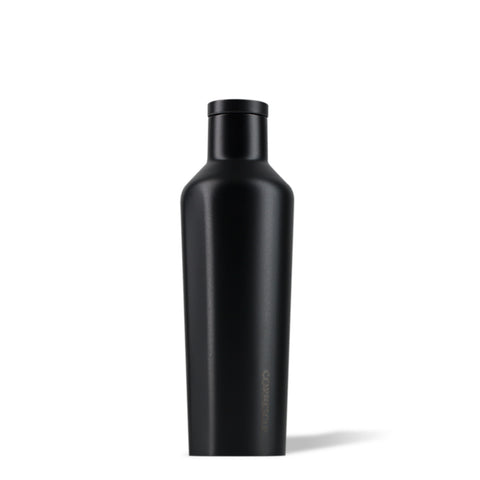 CORKCICLE | Canteen 16oz (470ml) - Dipped Black