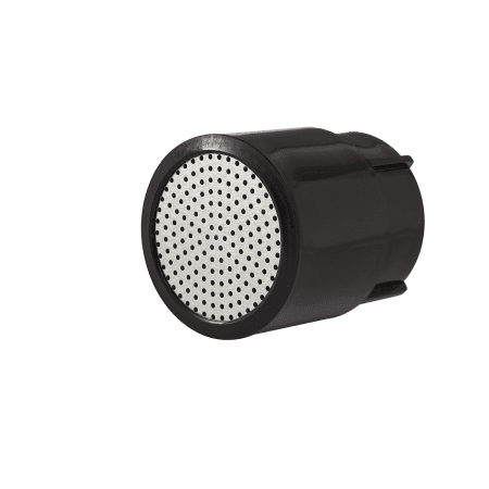 DRAMM | Cycolac Plastic Water Breaker - 170 Holes - Black