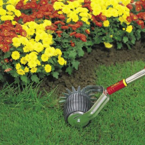 WOLF GARTEN | Multi-Change Lawn Edger - Star Wheel - Head Only