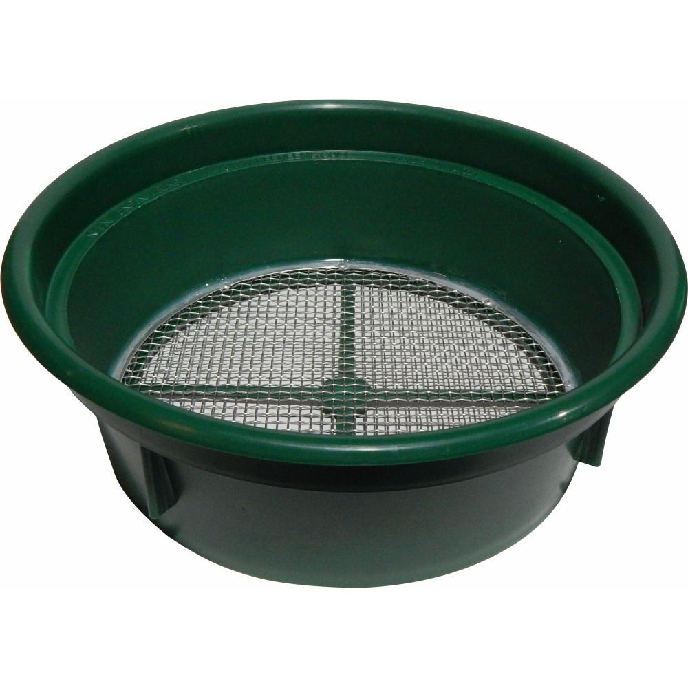 KEENE | Green Gold Prospecting Classifying Sieve - 4 Mesh - 1/4""