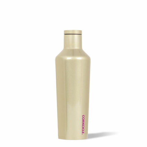 CORKCICLE | Stainless Steel Insulated Canteen 16oz (475ml) - Glampagne / Champagne