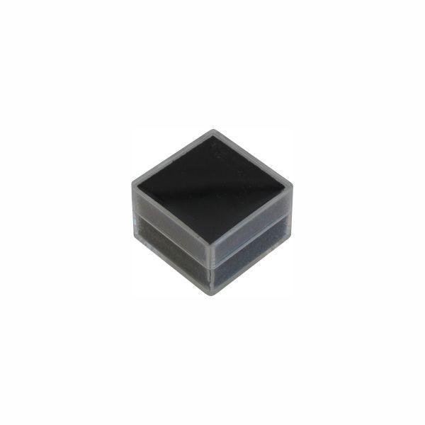 KEENE | Gold Prospecting Display Pod Square - Black