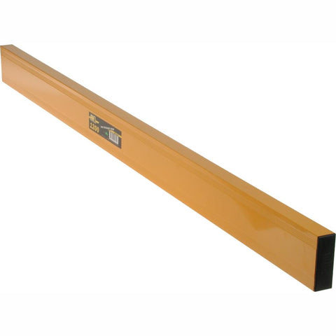 AMI Professional Powder Coated Aluminium Heavy Duty Straight Edge