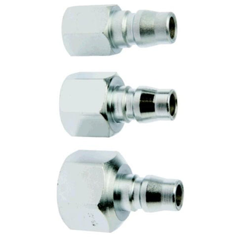 ALLIANCE | Air Fittings Hi-Volume Plug - Female Thread