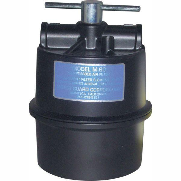 "Alliance 1/2"" Sub-Micronic Canister Filter"