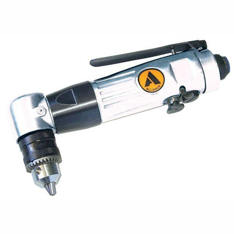 ALLIANCE | Pneumatic 10mm Reversible Angle Drill