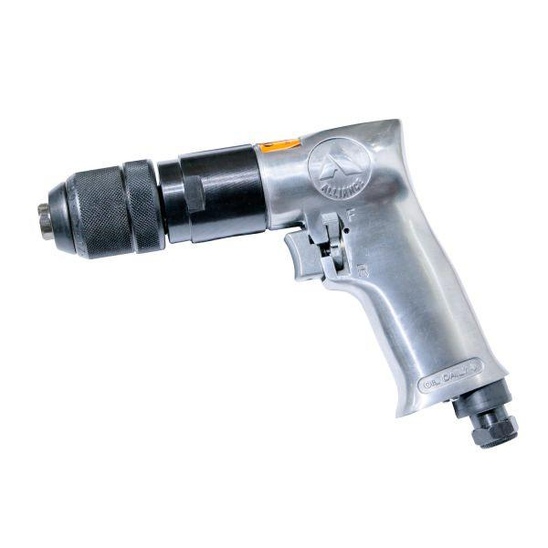 Alliance 10mm Reversible Pistol Drill with Metal Keyless Chuck