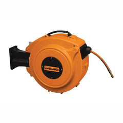 Alliance 10mmID x 15m Spring Retractable Air Water Hose Reel - Budget
