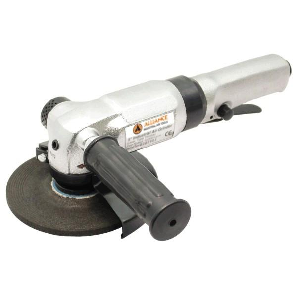 Alliance Air 125mm Heavy Duty Industrial Angle Grinder