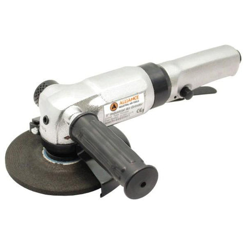 ALLIANCE | Pneumatic Air 125mm Heavy Duty Industrial Angle Grinder