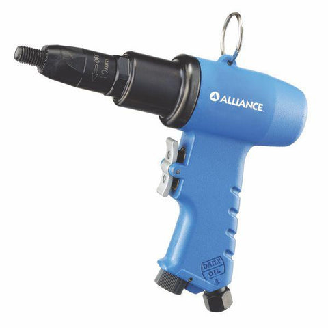 ALLIANCE | Pneumatic 12mm Rivet Nut Air Tool