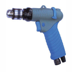 Alliance 6mm Reversible Pistol Drill